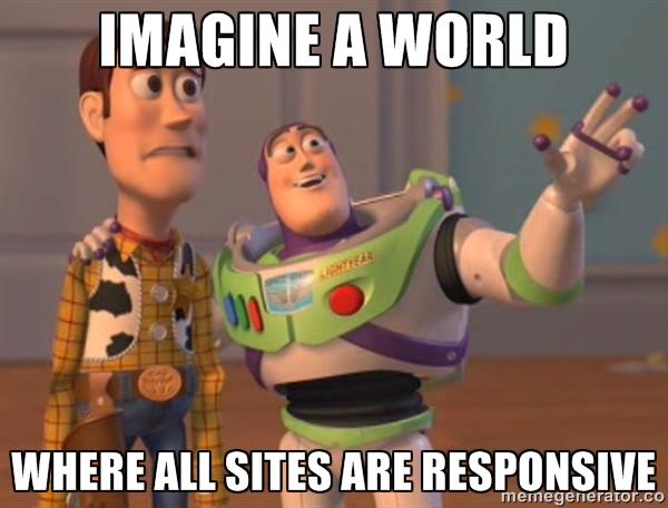 web designer meme