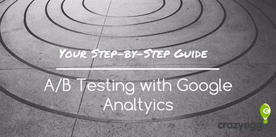 ab testing analytics feature