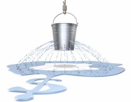 identify leaks in your sales funnel with analytics