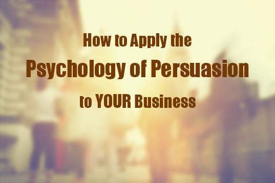 persuasion feature