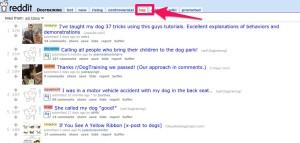 reddit customer research
