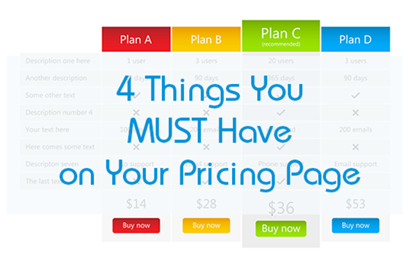 pricing page 590