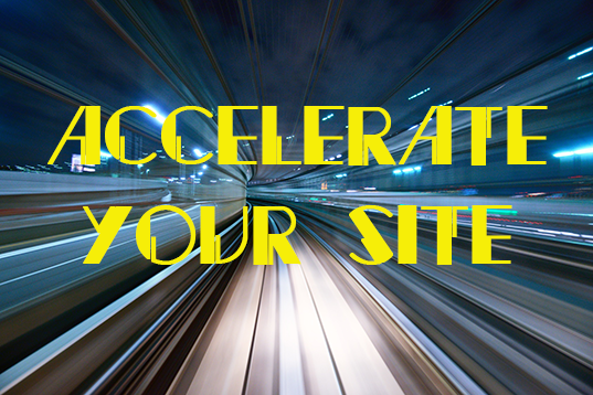 site speed 2 - feature