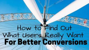 Researching User Intent: How to Find Out What Users Really Want For Better Conversions