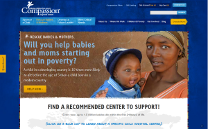 compassion Child Survival Program