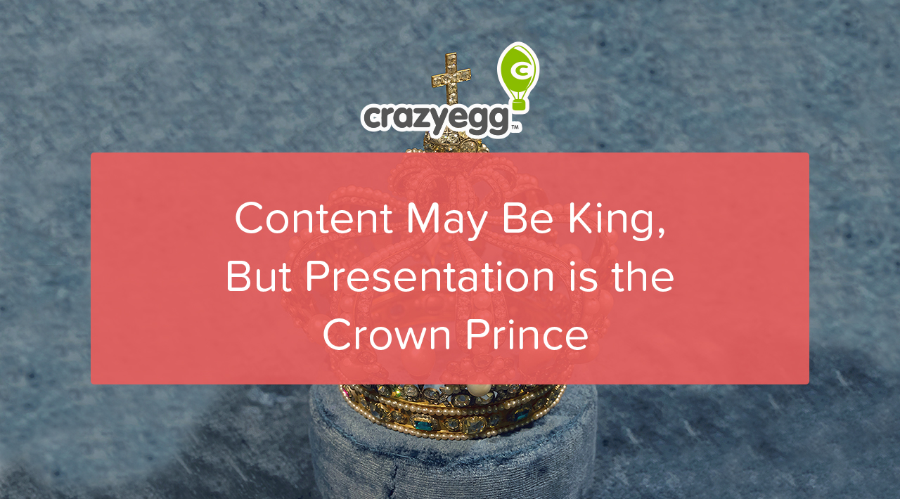 presentation is crown prince