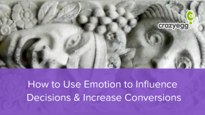 how to use emotion to influence