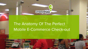 e-commerce check-out