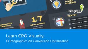 learn cro visually