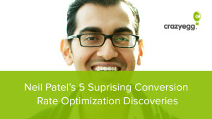 neil patel cro discoveries