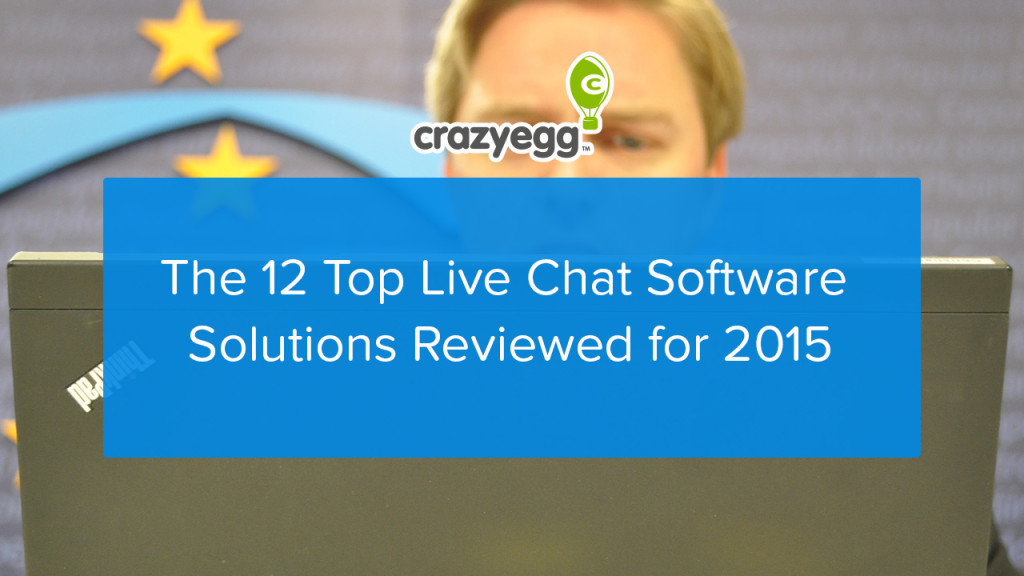 top live chat software review
