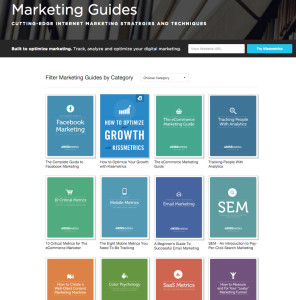 Marketing Guides