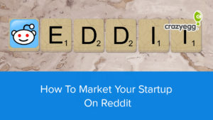 marketing on reddit