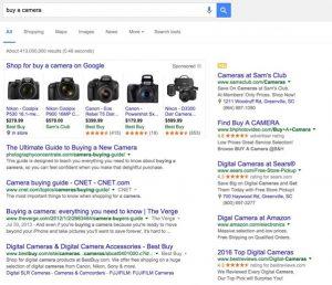 google buy a camera