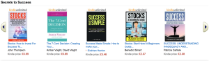 Kindle books for list building