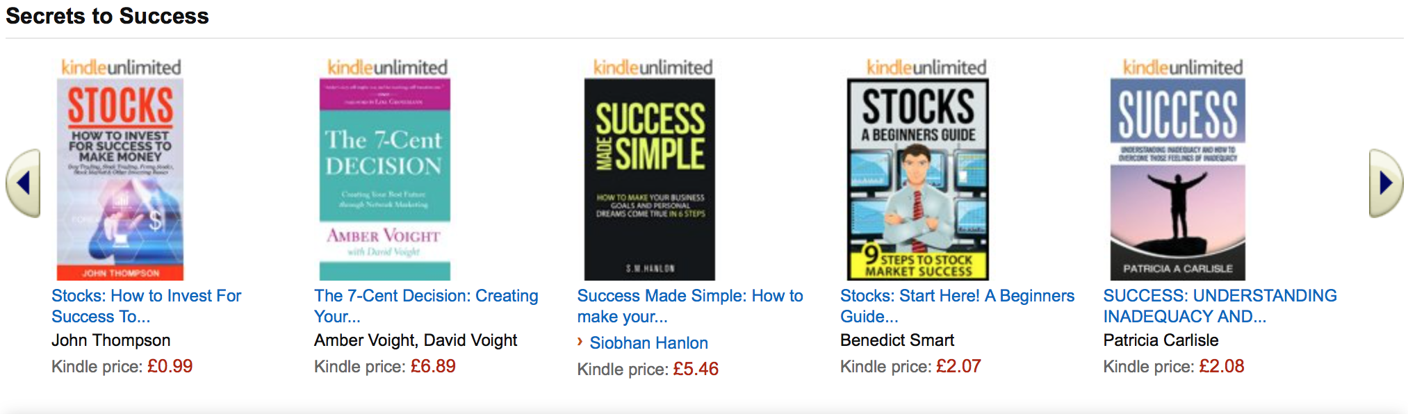 How to Build Your Marketing List Through the Amazon Kindle