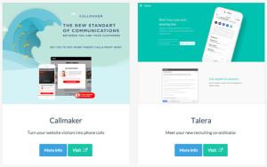 callmaker talera
