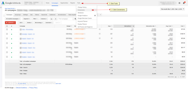 google adwords display planner 3