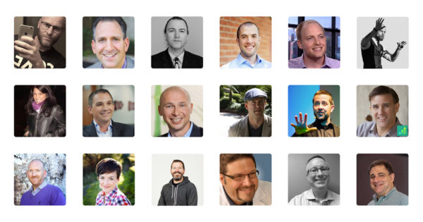 20 conversion rate experts