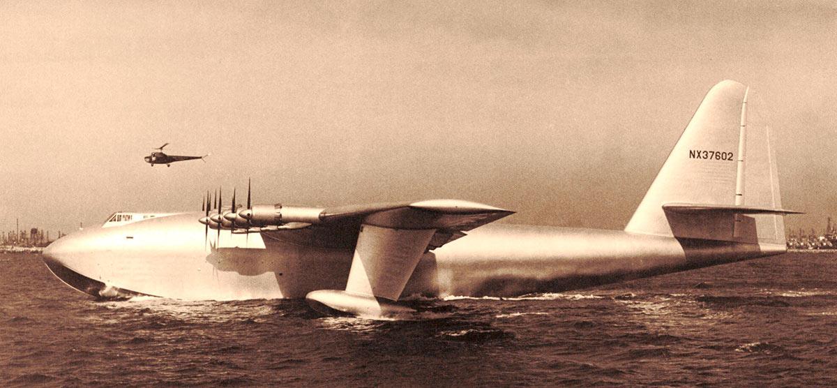H-4 Hercules