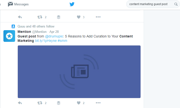 twitter-for-content-marketing-search