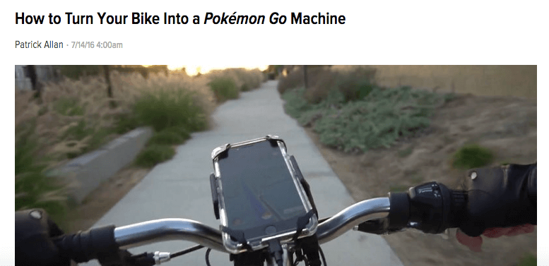 turn-bike-into-pokemon-go