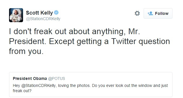 kelly obama tweet