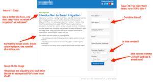 intro to smart irrigation
