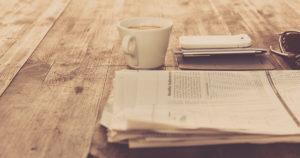 trustworthy news article