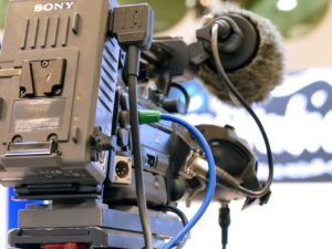 live video camera