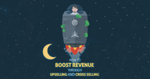upselling cross selling feature image