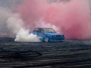 Boost BMW