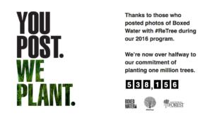 Retree Campaign