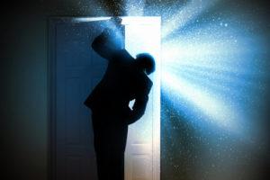 Open door energy