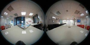 360 Vison Lens