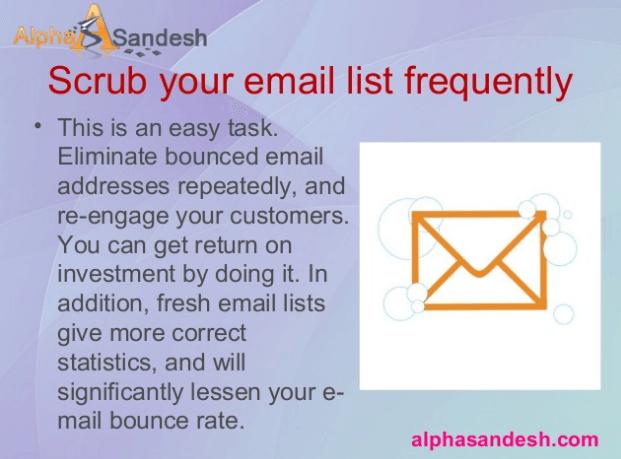 alpha sandesh scrub email list