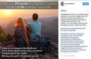 Southalltravel Instagram