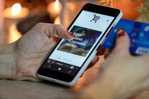 ecommerce market mobile
