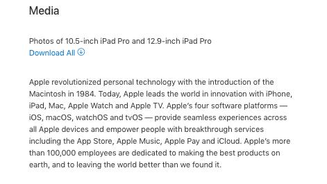 Apple Media