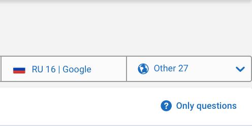 RU 16 Google