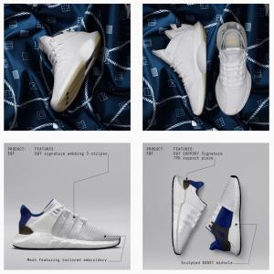 Adidas Color Harmony