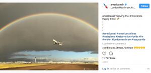 American air pride