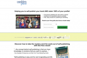 outskirts press self publish