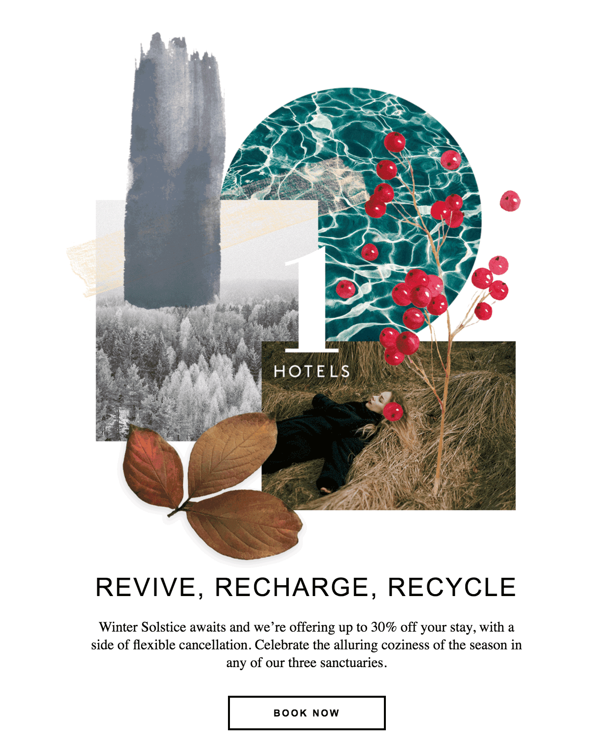 Revive Recharge Recycle