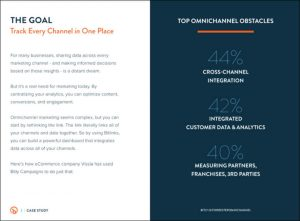 top omnichannel obstacles