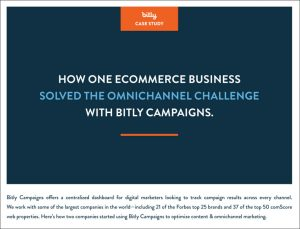 bitly headline