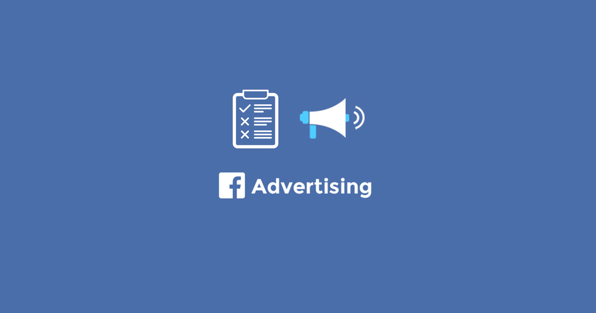 Why You Should Never Run a Facebook Ad Campaign Without Ad