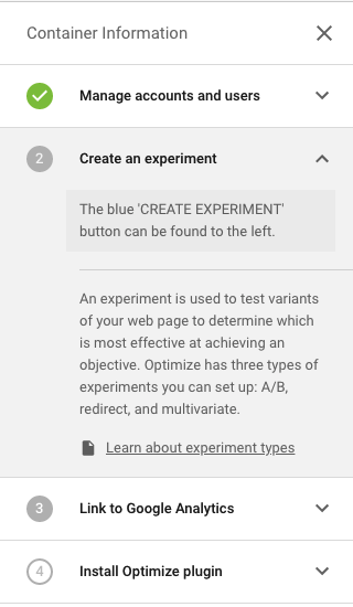 onboarding sequence ab testing