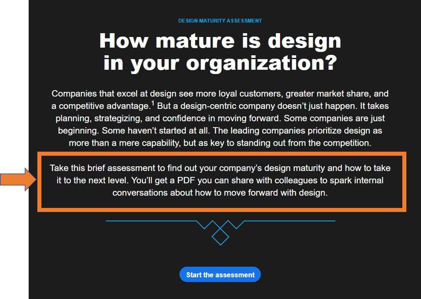 Adobe questionnaire intro 1