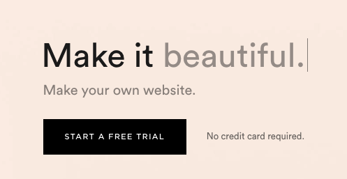 Free Trial CTA - No Credit Card Required